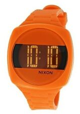 Nixon Watch * Dash Marmalade Digital Unisex Watch A168 877 COD PayPal