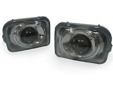 DEPO 2006-2007 Subaru Impreza Replacement Fog Lights Set Left + Right