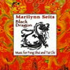 Black Dragon: Music For Space Clearing, Tai Chi & Relax