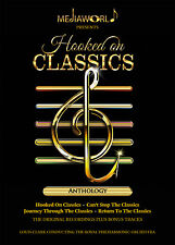 Hooked on Classics Anthology CD Boxset - Original Recordings & Extra Tracks