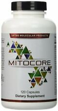 Mitocore MultiVitamine 120caps,  Exp. 12/2017