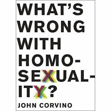 What's Wrong with Homosexuality? (Philosophy in Action)-ExLibrary
