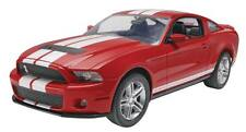Revell 1/25 '10 Ford Shelby GT500 Plastic Model Kit 85-4938