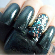 OPI NAIL POLISH Live and Let Die D17 - 007 James Bond Collection