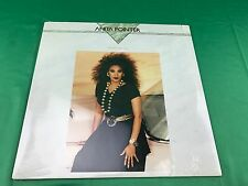Anita Pointer 'Love for What It Is' (RCA/BMG, 1987) - SEALED - (CUT OUT LP)