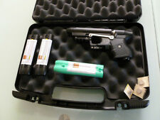 FIRESTORM JPX 2 LE Black Defense Bundle with OC Cartridges With Laser