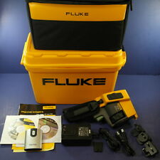Fluke Ti10 Ti 10 Thermal Imager Imaging IR Infrared Camera with IR