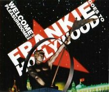 Frankie goes to Hollywood Welcome to the pleasuredome (1993) [Maxi-CD]