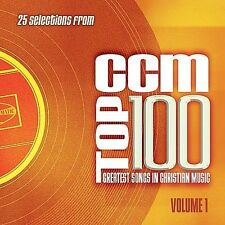 Ccm Top 100 Ccms Top 100 Greatest Songs in Christian CD