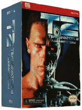 TERMINATOR 2 Judgement Day T-800 Action Figure / NEW Arnold Schwarzenegger