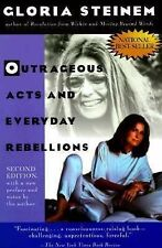 Outrageous Acts and Everyday Rebellions: Second Edition Owlet Book)