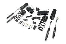 "NEW ZONE OFFROAD D53 6.5"" 2014 2015 Dodge RAM 2500 4wd Suspension Lift Kit"