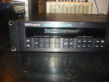 Roland DDR 30 DDR-30 DDR30 Drummodul 808 und 909 Sounds