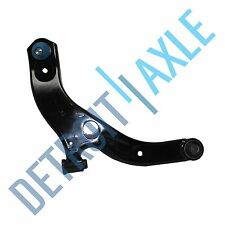New Front Lower Passenger 1999-2000 Protege Control Arm and Ball Joint Assembly