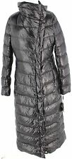 New With Tags Women's CALVIN KLEIN Black Puffer Winter Coat Size S