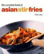 The Complete Book of Asian Stir-fries