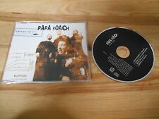 CD Metal Papa Roach - Last Resort (4 Song) MCD DREAMWORKS sc