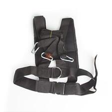 Speed Power Resistance Strap Sled Harness Belt Band Crossfit Run Football Sports