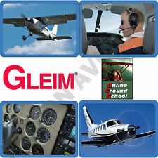 Gleim Commercial Pilot Online Ground School & Military Competency