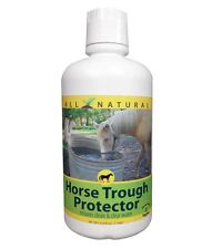 Horse Cattle Livestock Pasture Water Trough Protector Additve Stock Tank Cleaner