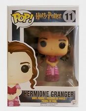 Funko pop! Movies-Harry potter: Hermione Granger yule Ball #6567