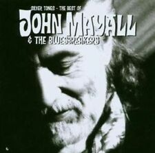 BEST OF JOHN MAYALL New CD