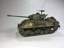 Sherman M4A3E8 scale 1:35