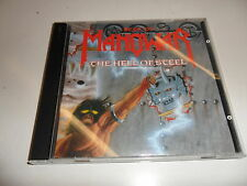 CD  Manowar - Hell of Steel,the/Best of...