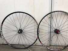 Stan's Notubes Arch EX 29 29er Wheelset Tubeless
