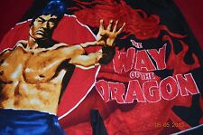 1 Men's Limited The Way of the Dragon Boxer Short, Medium 32-34, 100% cotton