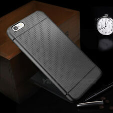 [Free HD Film-Better Grip]Ultra Slim Dot Case Cover for iPhone 6 4.7 Latest 2014