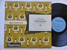 BEETHOVEN Symphonie pastorale N°6 OP68 Orch HIRSCHBERG Dir SCHPANHAAR Symphonium