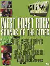 Ed Sullivan Show - West Coast Rock Sounds Of The Cities [DVD]