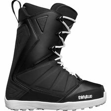 ThirtyTwo Men Lashed Snowboard Boots (9) Black