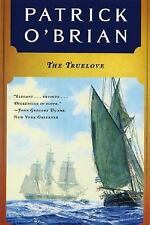 The Truelove, Patrick O'Brian, Good Condition, Book