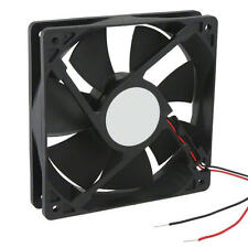 1pcs Ball Bearing 12V 2Pin 12cm 120mm 120x120x25mm 4pin DC Brushless Cooling Fan