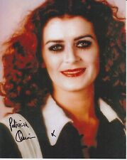 Patricia Quinn (MAGENTA) Signed 8x10 Photo - The Rocky Horror Picture Show G726