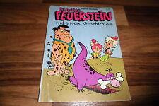 Hanna Barbara -- Familie Feuerstein  # 49 von 1968  Neuer Tessloff Verlag