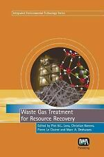 Integrated Environmental Technology: Waste Gas Treatment for Resource...