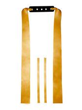 Theraband Gold Ersatzgummi/Länge 29cm Ersatzband für Schleuder,Zwille,Slingshot