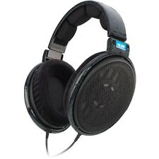 Sennheiser HD 600 Open Dynamic Hi-fi Professional Reference Stereo Headphones