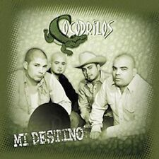 Mi Destino - by Los Cocodrilos - 10 Tracks - Factory Sealed CD