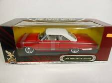Road Signature 1964 Mercury Marauder Red  (Die-cast - 1:18 Scale)