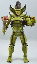 Masters of the Universe Classics EVIL SEED!!STILL NEW!! FREE S/H!!