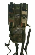 NEW Arktis 6 Point Yoke - Harness -  in French Woodland CE Camo