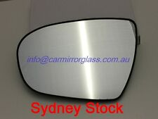 LEFT PASSENGER SIDE KIA OPTIMA 2011 - 2016 MIRROR GLASS WITH BASE