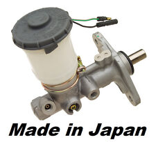 89-95 Honda Civic Brake Master Cylinder NTP/Nissin Made in Japan 46100-SR3-013