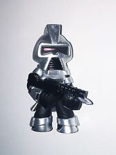 Funko Mystery Minis Science Fiction Series 2 Silver CYLON Centurion 1/6 New