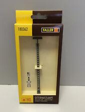 Faller 180362 Gittermastlampe H0, NEU in OVP, mit  LED