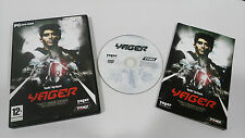 YAGER DEVELOPMENT JUEGO PARA PC DVD-ROM ENGLISH THQ